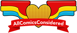 All Comics Considered logo